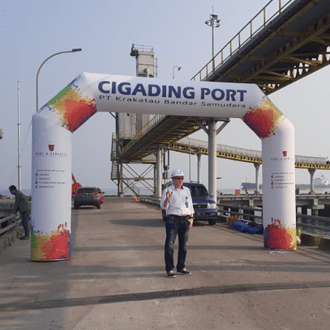 Balon Gate King Promosindo